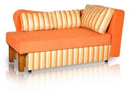 Удачный диван для подростка