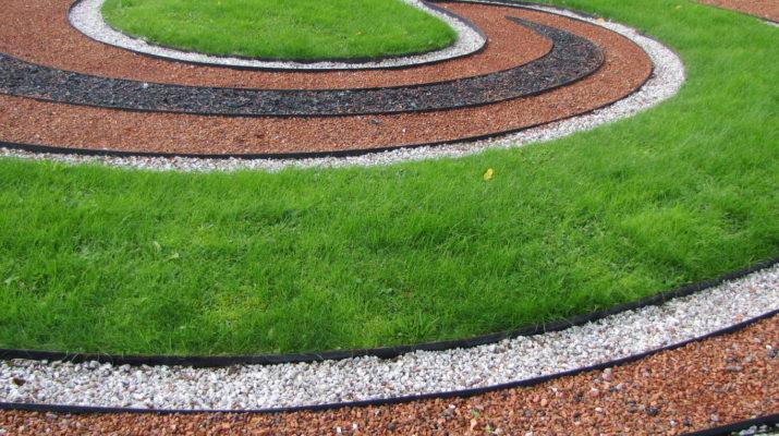 Ухоженный газон - ведущая роль в ландшафте