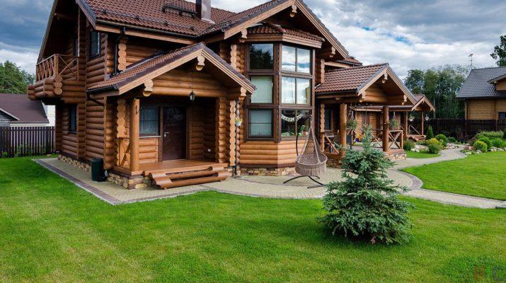 Водоснабжение в деревянных домах