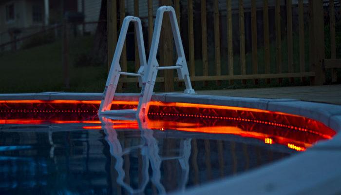 Водостойкая светодиодная лента