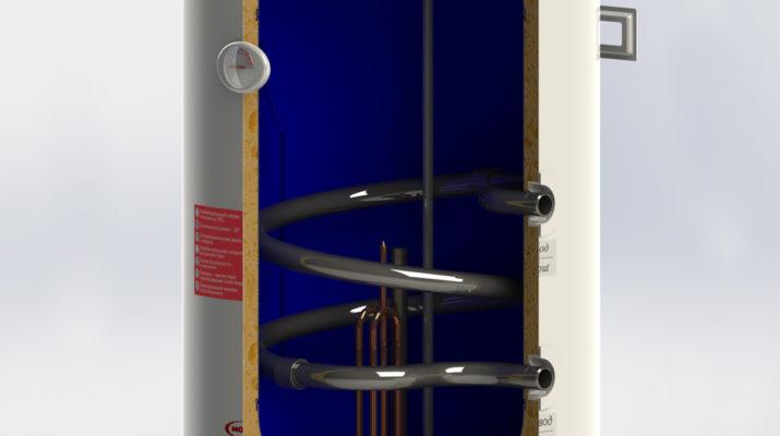 Возможности водонагревателей