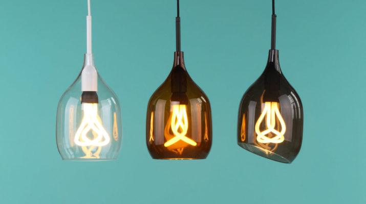 Встроенные светильники