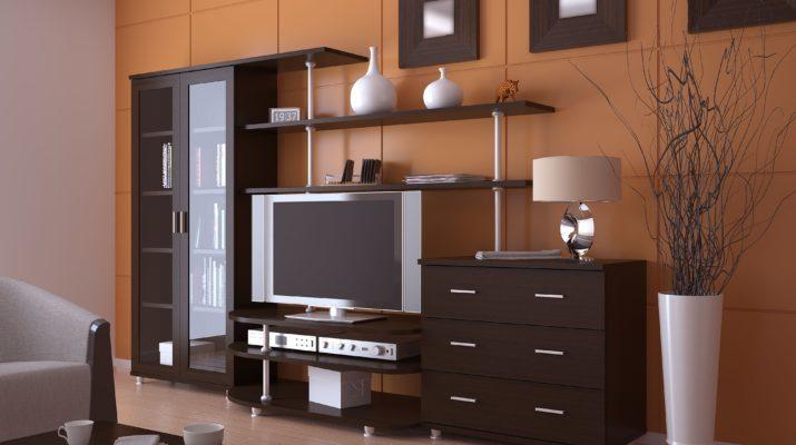 Выгоды современной мебели