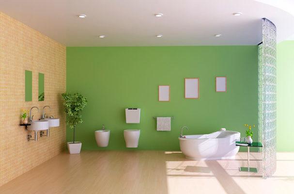 7 покрытий для стен. Какой вариант выбрать Преимущества и недостатки.