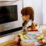 Безопасность детей дома