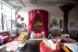 Бохо - один из самых ярких стилей в интерьере
