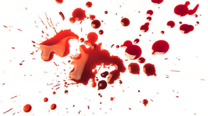 Чем отстирать свежие пятна крови с одежды