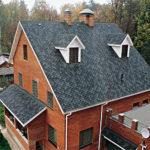 Для фасада и кровли крыши