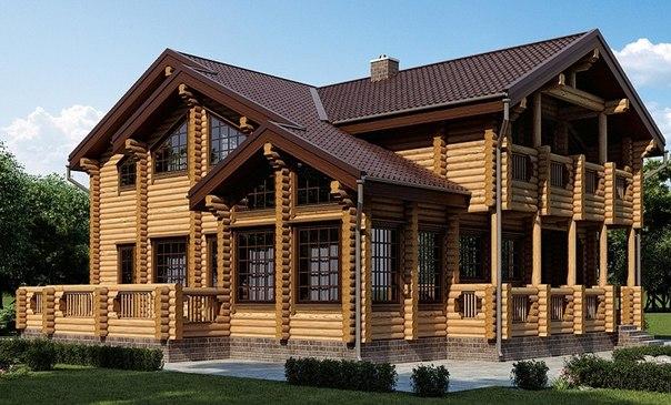 Домостроение. Этапы