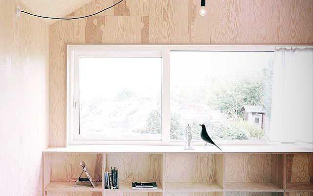 Дышащие окна - нужны ли для загородного дома