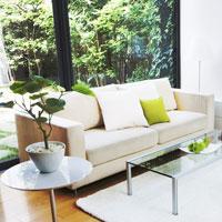 Интерьер загородного дома - основы