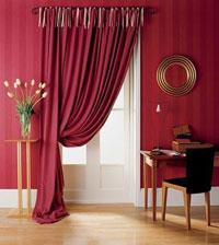 Как подобрать шторы к интерьеру комнаты