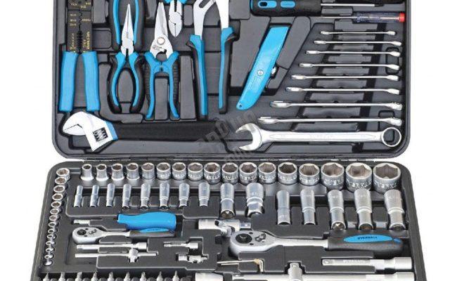 Как правильно подобрать набор инструментов для авто