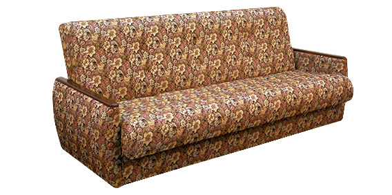 Как самостоятельно отремонтировать диван