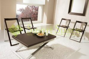 Как сделать квартиру более просторной и светлой