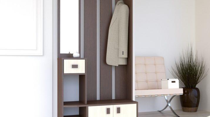 Как выбрать качественную мебель для прихожей