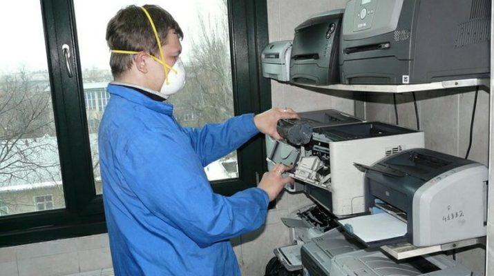 Как выбрать качественный принтер домой