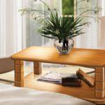 Как выбрать комплект мебели для гостиной