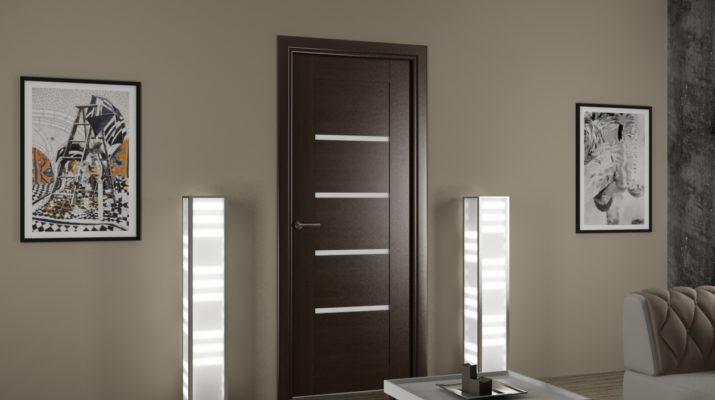 Как выбрать межкомнатные современные двери