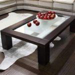 Как выбрать стол для гостиной