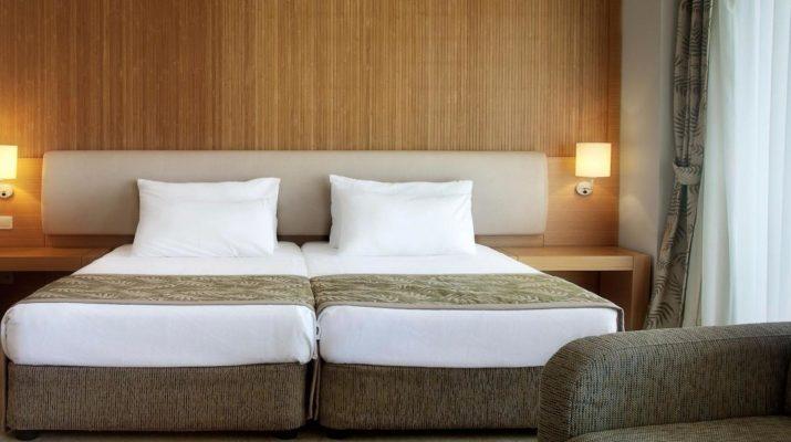 Какие выбрать матрасы для отеля, гостиницы или хостела