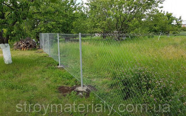 Какой выбрать забор