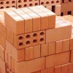 Кирпич — наиболее популярный стройматериал