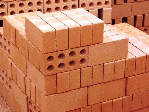 Кирпич - наиболее популярный стройматериал