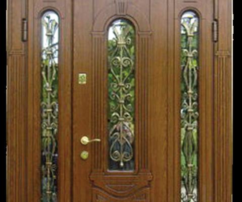 Классификация дверей по способу открывания