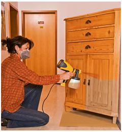 Крепеж для сборки мебели
