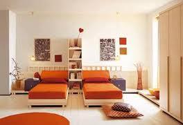 Мебель в детскую для двоих
