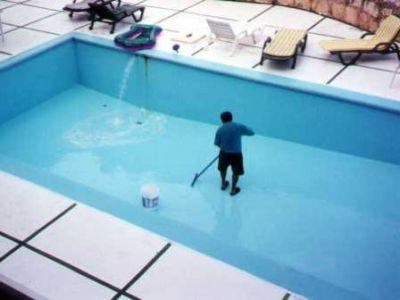 Методы очистки бассейна