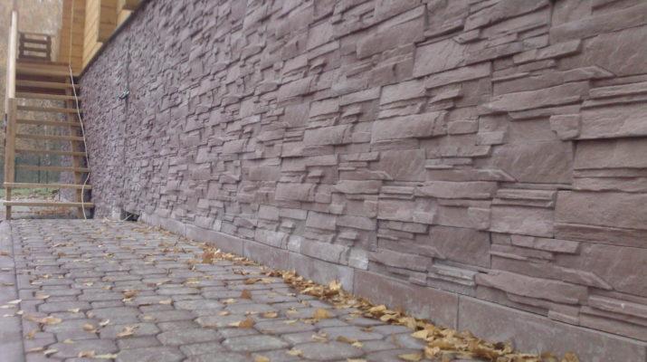 Натуральный камень - лучший отделочный материал