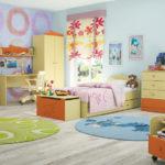 Обустройство детской комнаты — общие вопросы