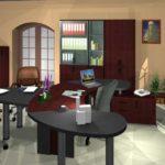Офисная мебель — коротко о главном