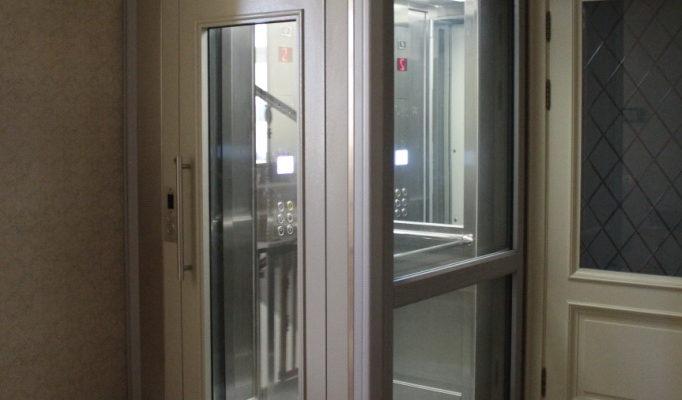 Основные достоинства коттеджных лифтов.