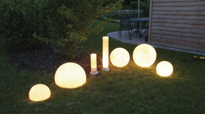 Основные критерии выбора уличных светильников
