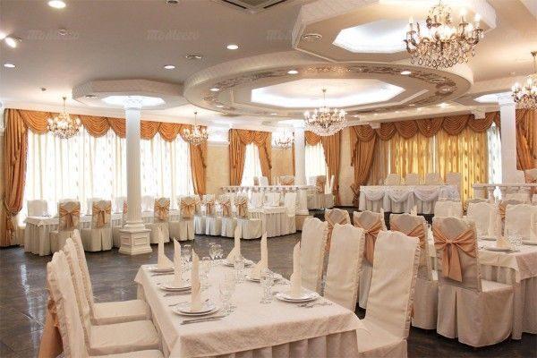 Основные особенности выбора штор для ресторанов