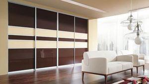 Особенности и преимущества встроенной мебели
