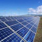 Перспективы внедрения солнечной энергии