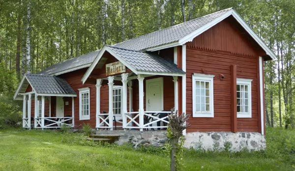 Почему стоит выбрать финский дом