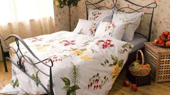 Постельное белье – залог комфортного сна