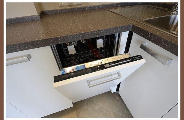 Посудомоечная машина у Вас на кухне
