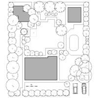 Правила планирования дачного участка