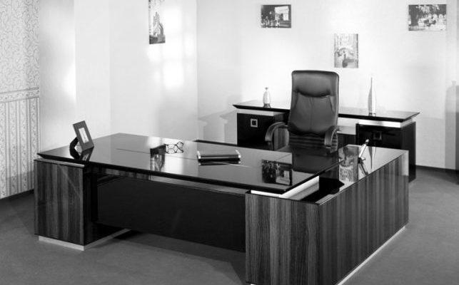 Предложения по мебели для кабинетов