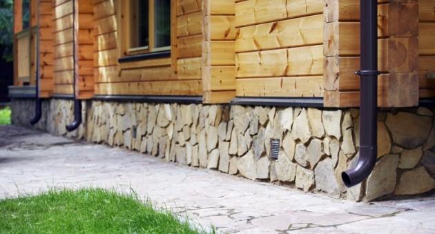 Природный камень. Эстетичность и практичность