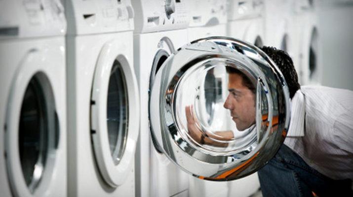Рекомендации по покупке стиральной машины.