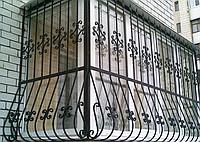 Решетки на окна и балкон, защити свой дом