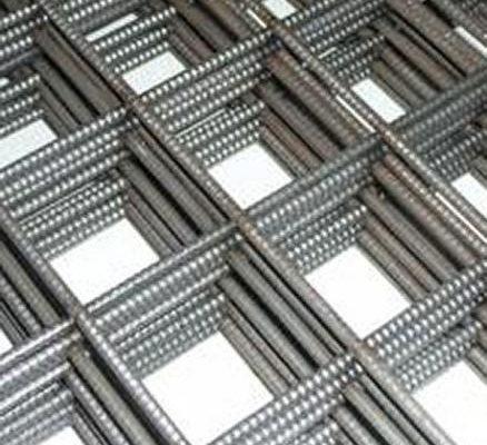 Сфера применения кладочной сварной сетки