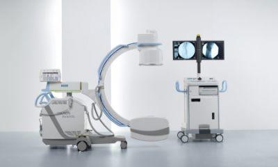 Сферы применения рентгеновских аппаратов